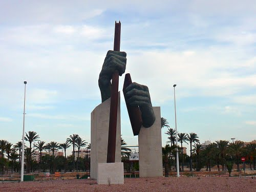 Les mans de Sant Joan