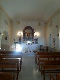 Interior Sanrt Pere