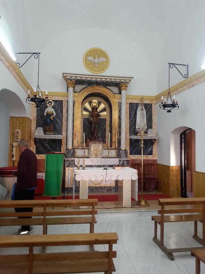 San Isidro3