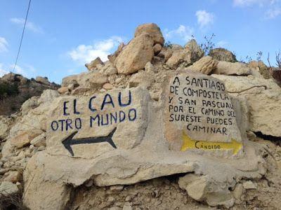 Señal El Cau