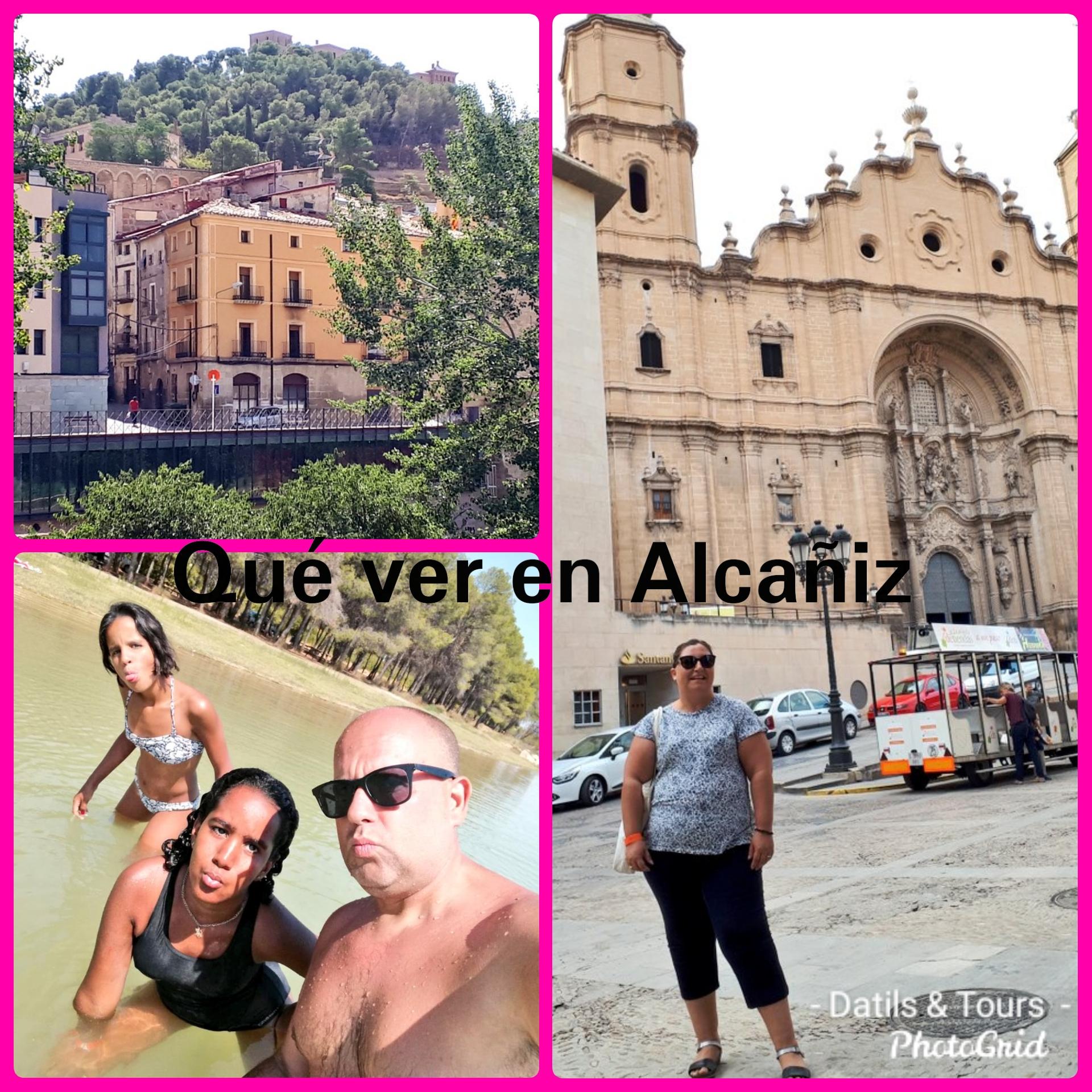Qué ver en Alcañiz