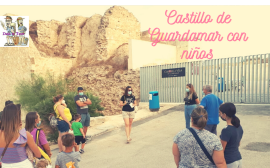 Castillo de Guardamar