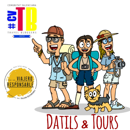 Datils & Tours Travel Bloggers