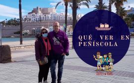 Qué ver en Peñíscola