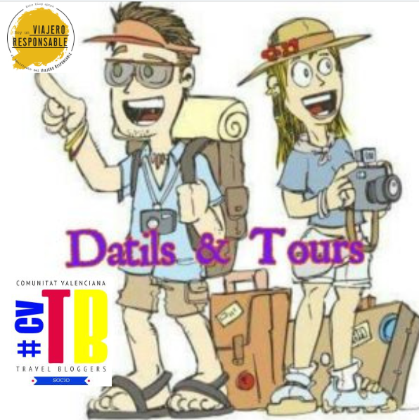 Datils & Tours, Travel Bloggers