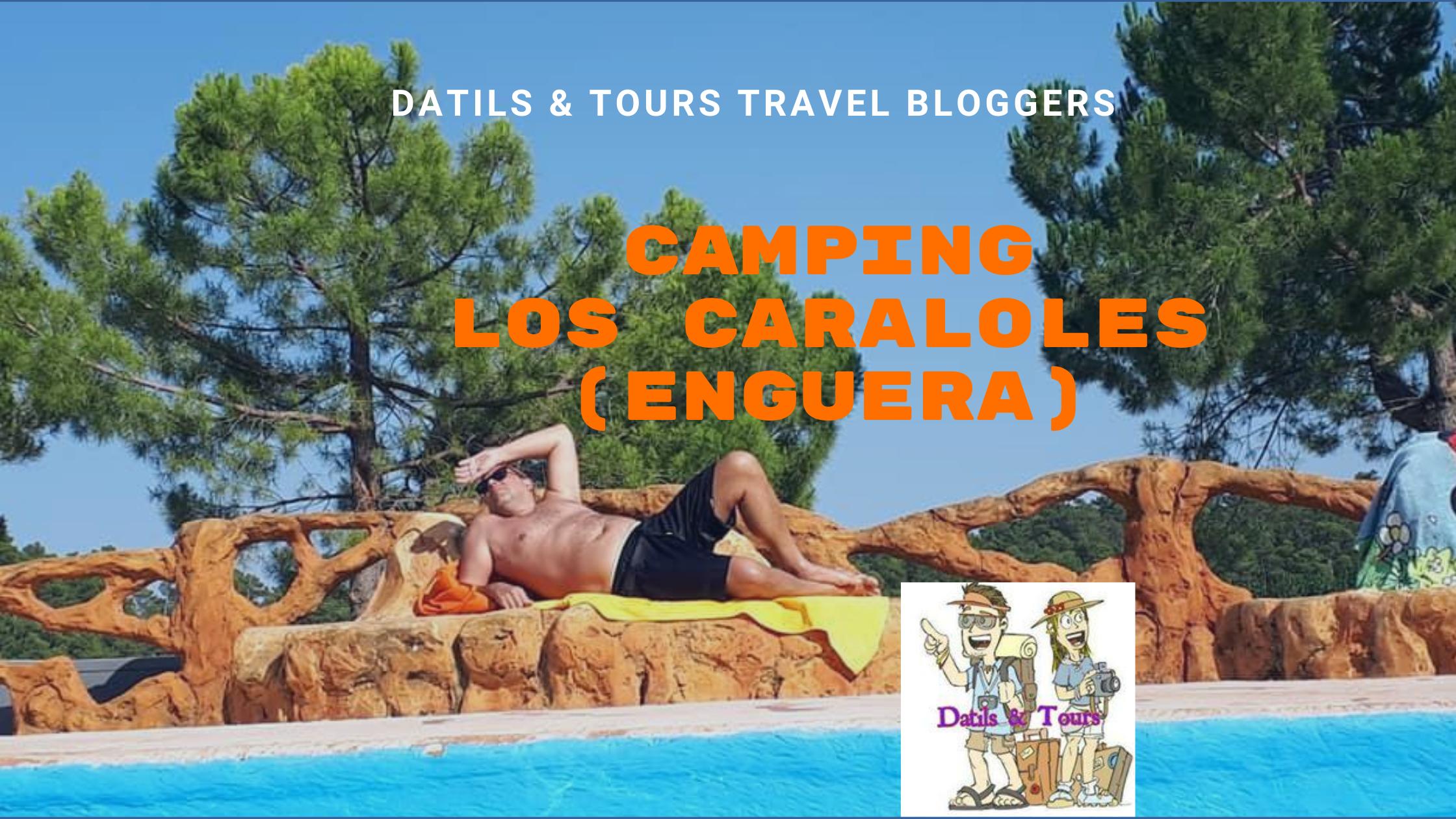 Camping Los Carasoles