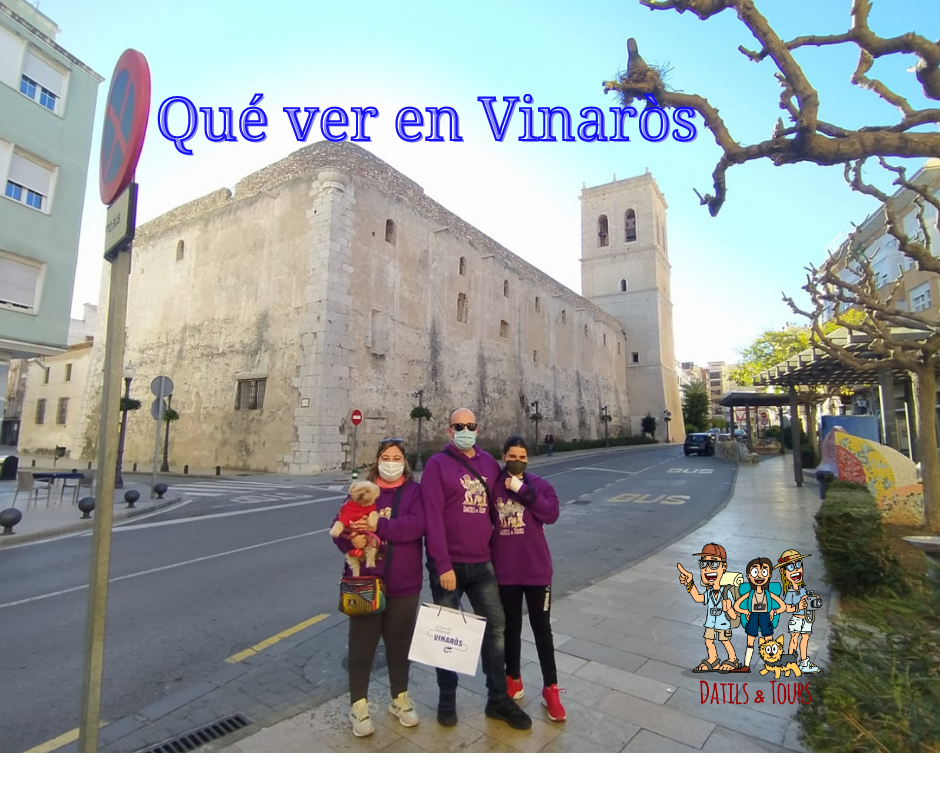 Qué ver en Vinaròs