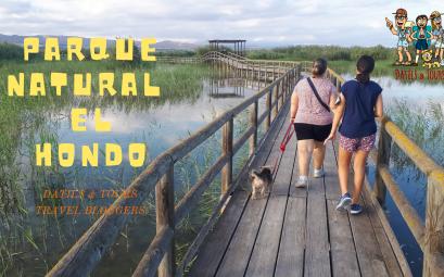 Parque Natural de El Hondo
