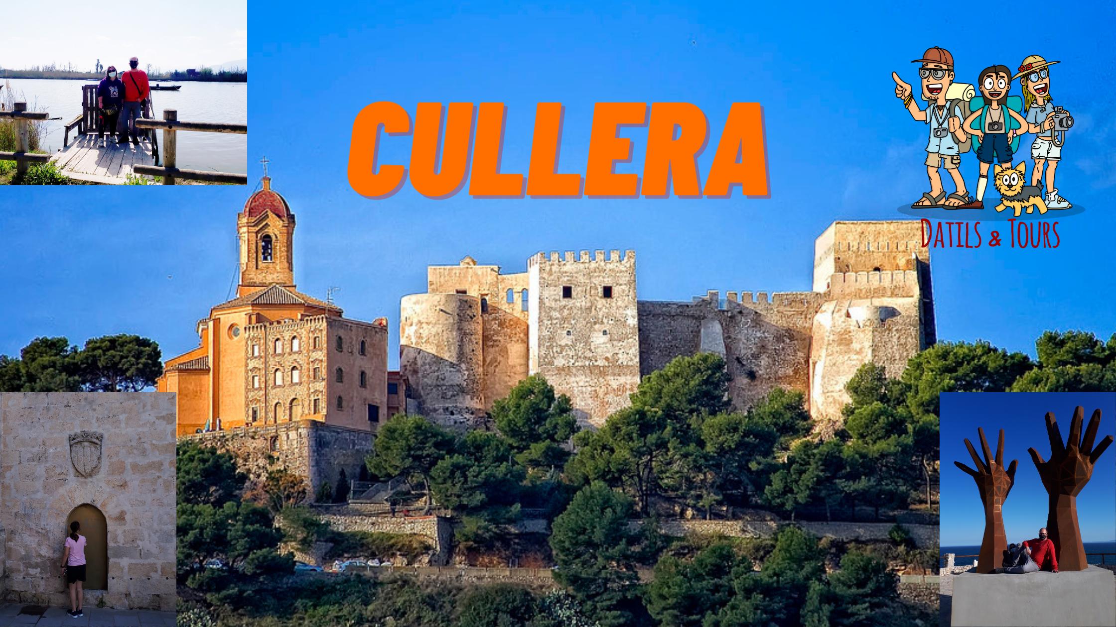qué ver en Cullera