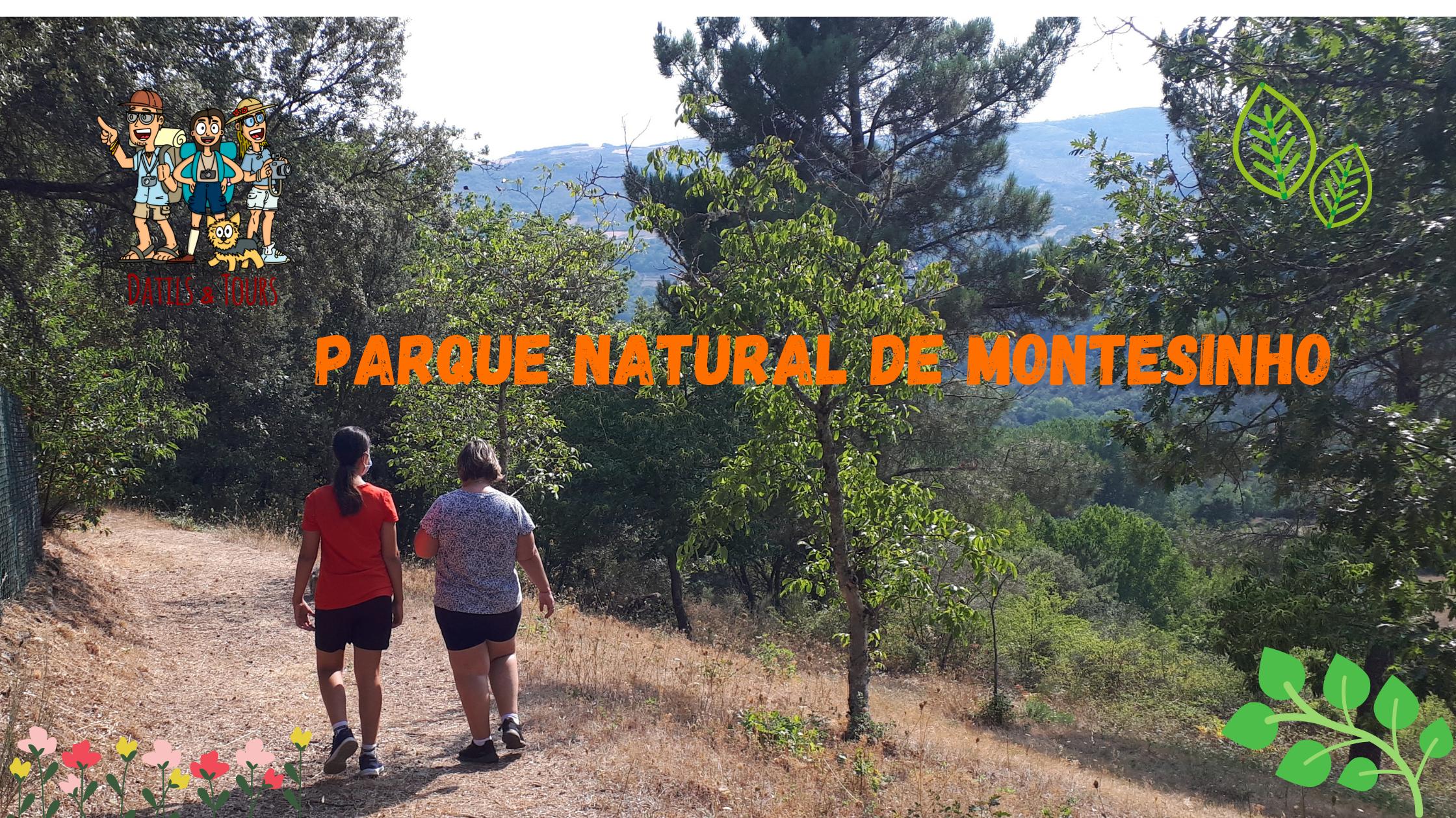 Parque Natural Montesinho.